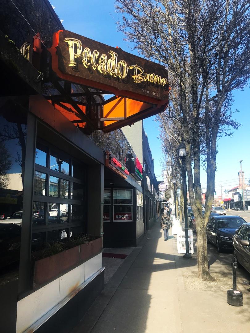 West Seattle Junction Restaurant Opportunity