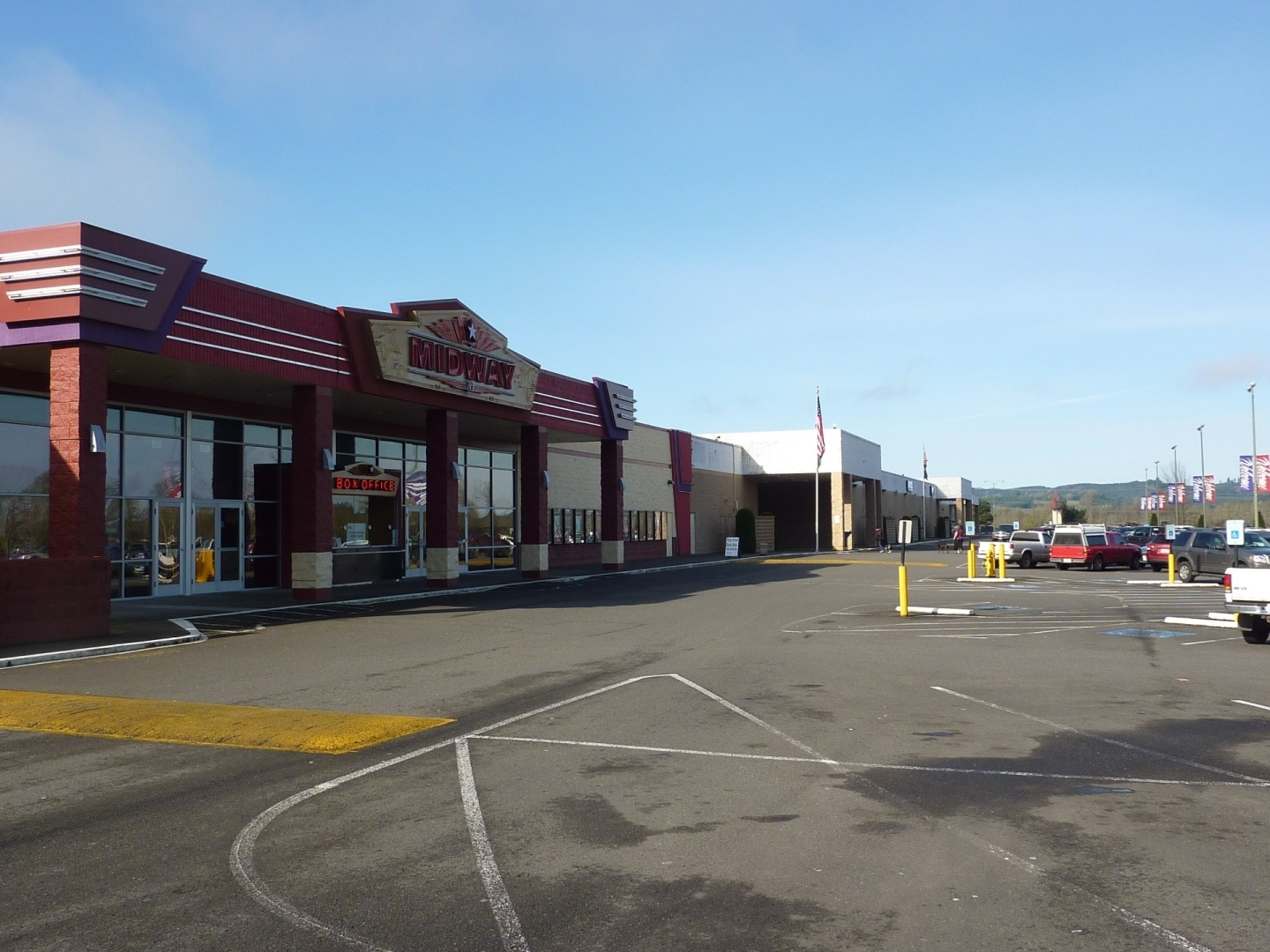 Chehalis Post Office Near 225 Nw Cascade Ave | Hours ...