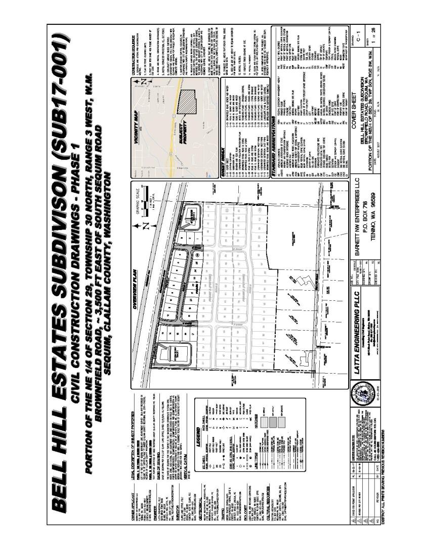 XXXX Brownfield RD, Sequim, 98382, MLS # 599910 | Greene Realty Group