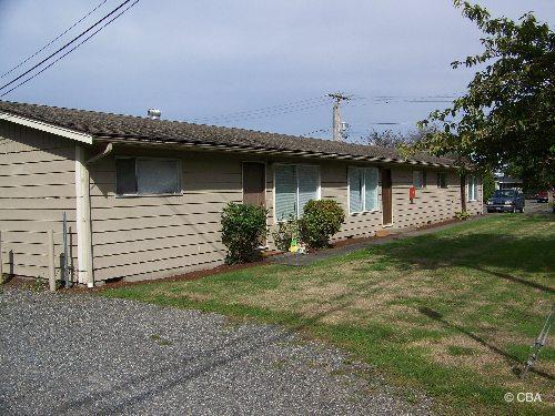 Whatcom County Multi Family Duplexes Triplexes