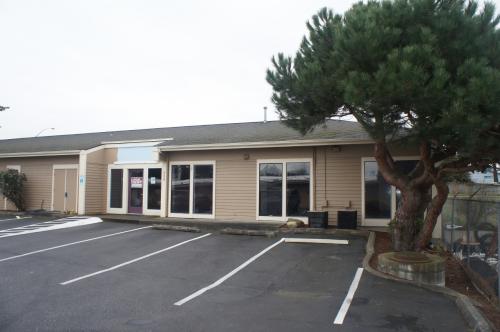 Motel  Oak Harbor Wa