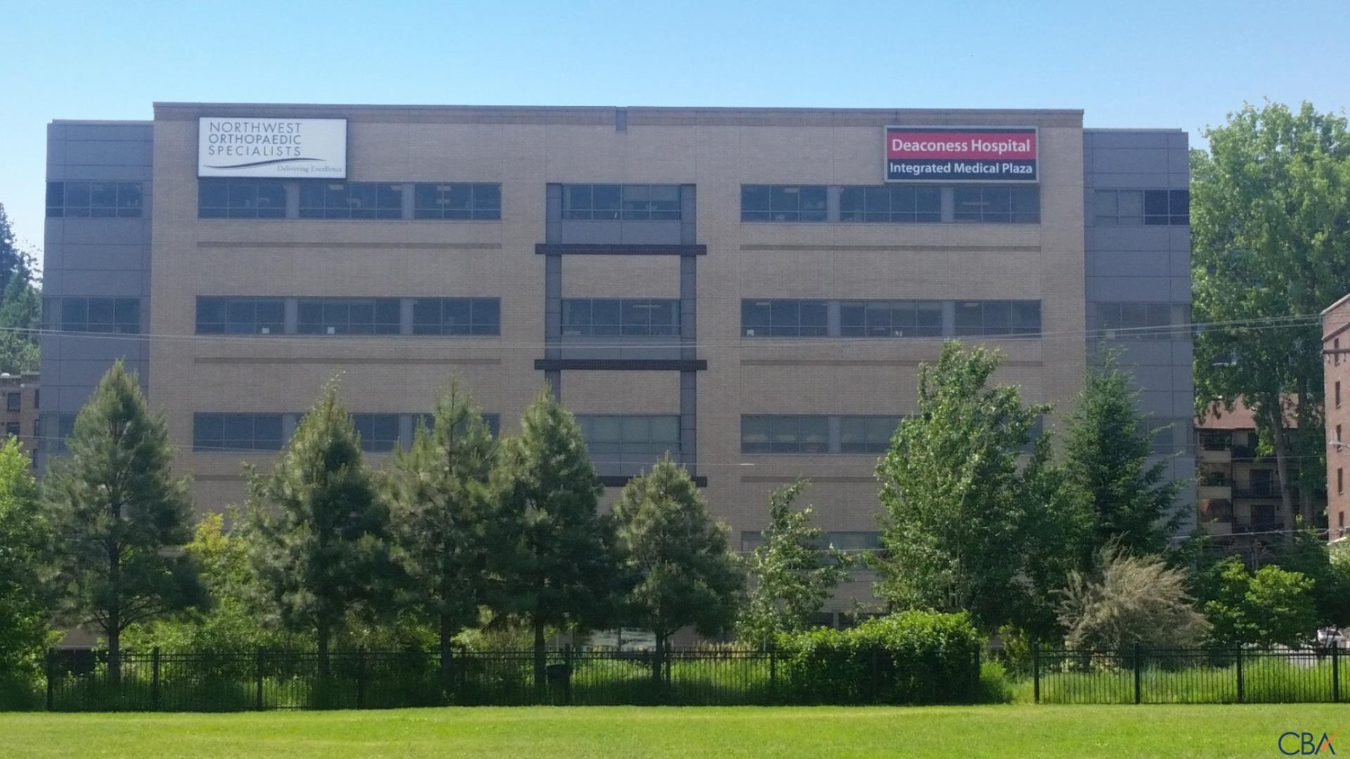Spokane Integrated Medical Plaza - SIMP