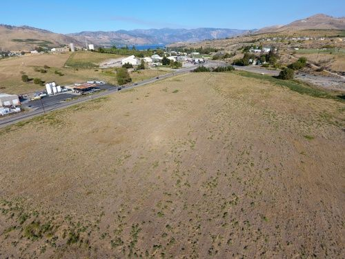 Chelan County Property Tax Rate
