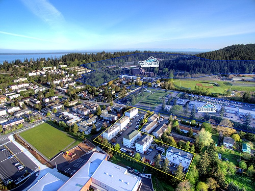 Commercial Property For Sale Bellingham Washington