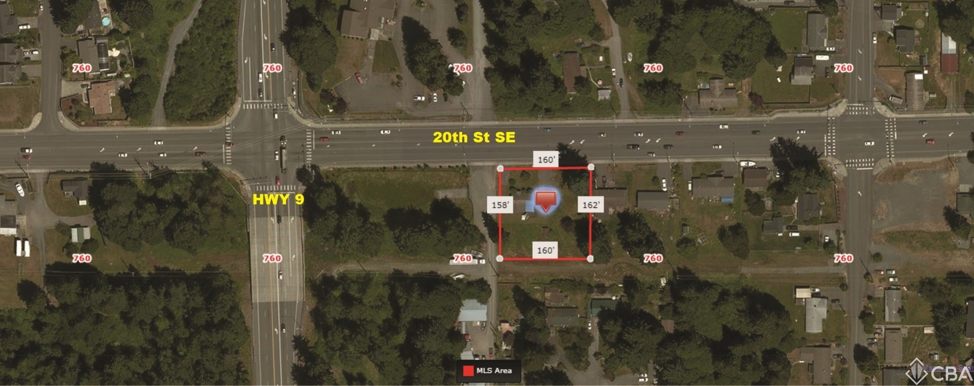 Primary Listing Image for MLS#: 615364