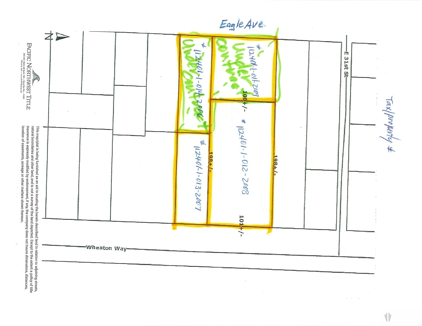 Primary Listing Image for MLS#: 619326