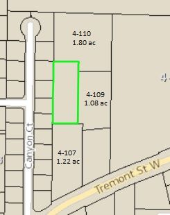 Primary Listing Image for MLS#: 627036