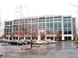 Sunset Corporate Campus - Building 2