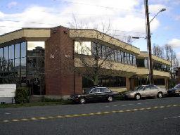 Canal Place Office Park - Building 130