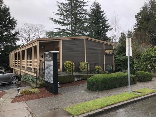 Northeast Professional Building
