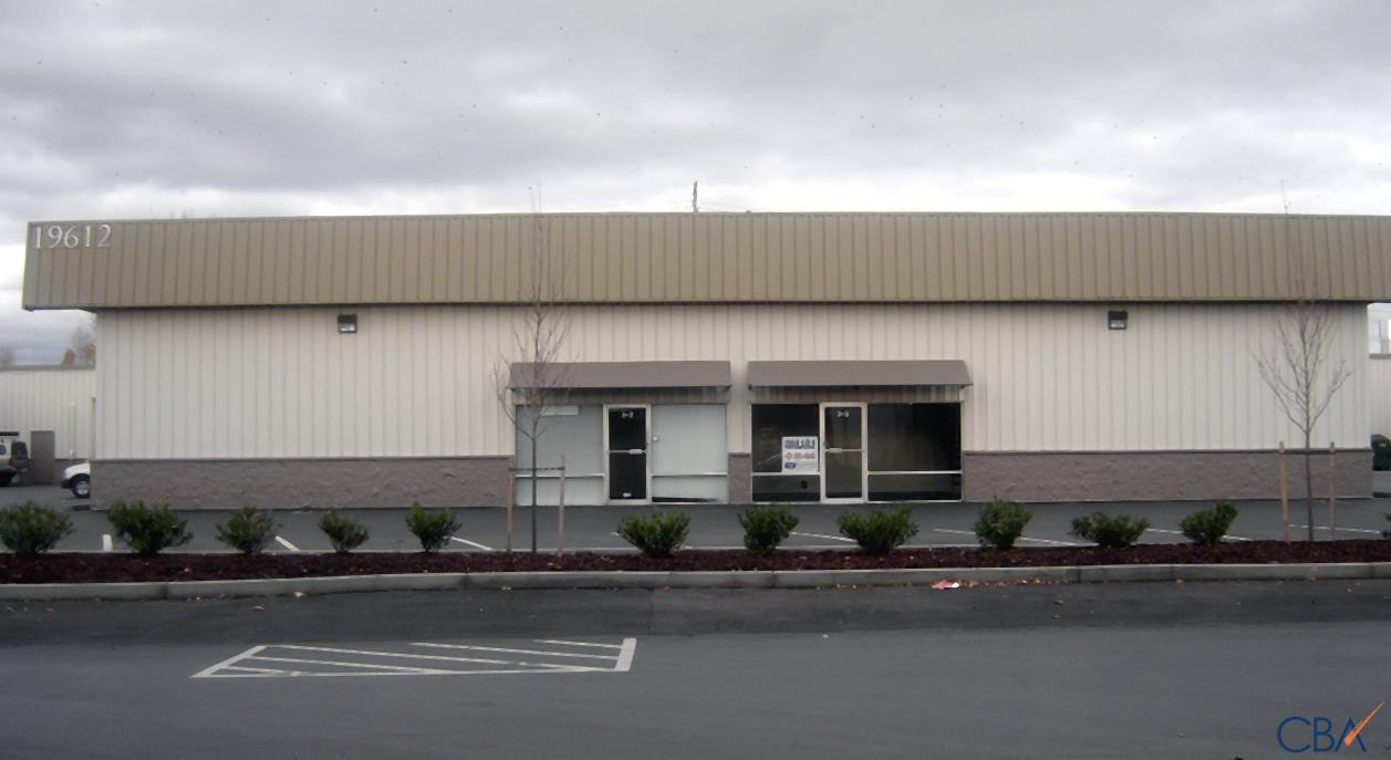 Century Commerce Center - Building 2