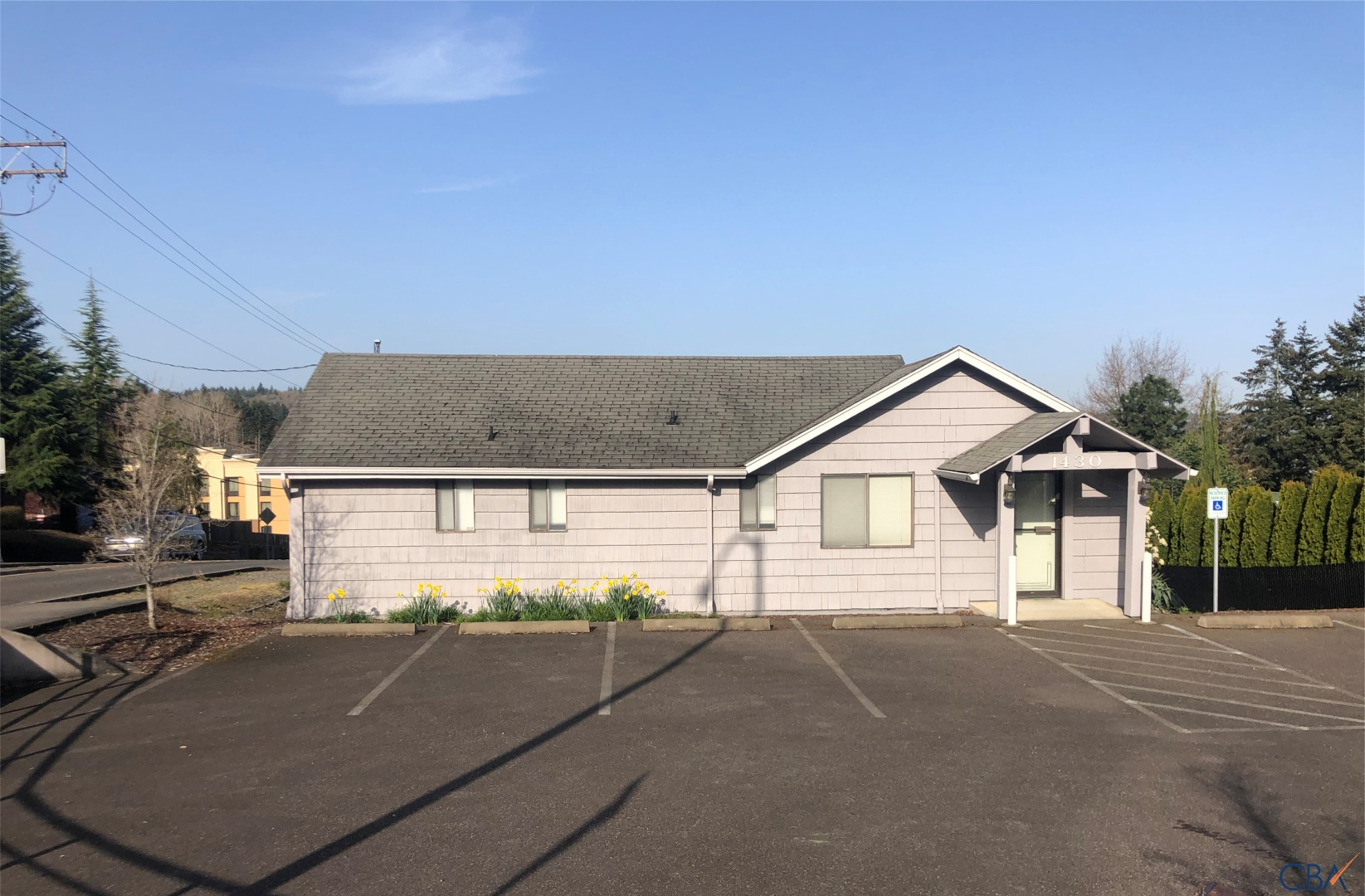 Puyallup Medical Office
