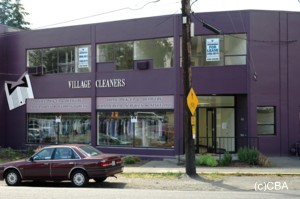 Blakeley Warehouse
