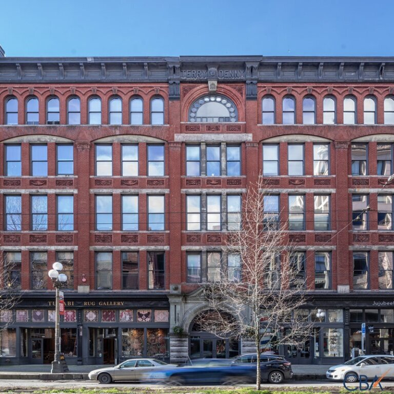 Terry Denny Building