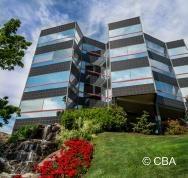 Rock Pointe Corporate Center - Building 1
