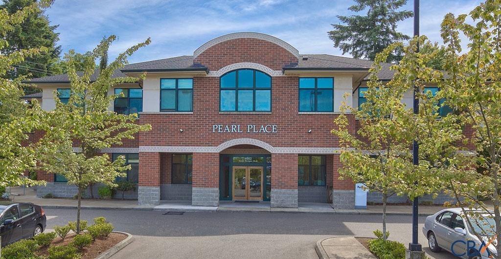 Pearl Place I