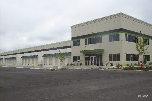 Meridian Campus Corporate Park - Building E