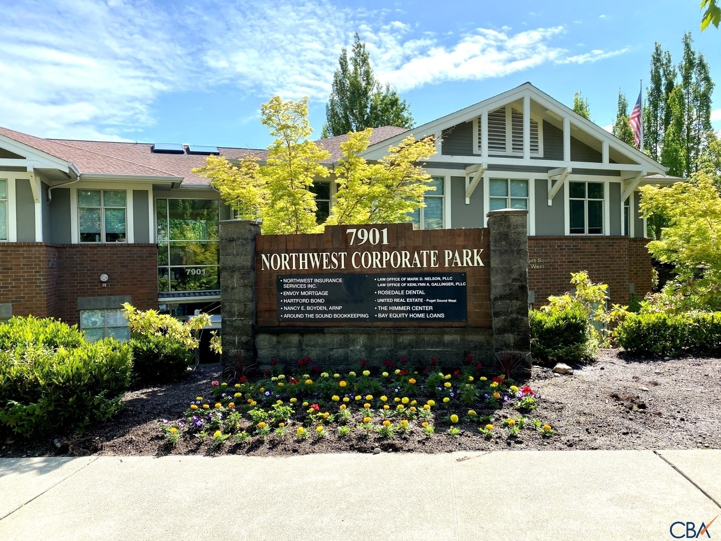 Northwest Corporate Park