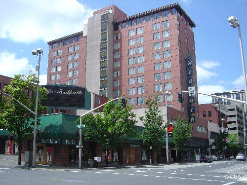 Ridpath Tower Condominiums
