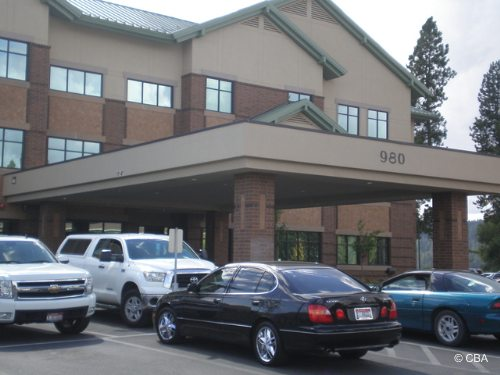 Chinook Medical Center