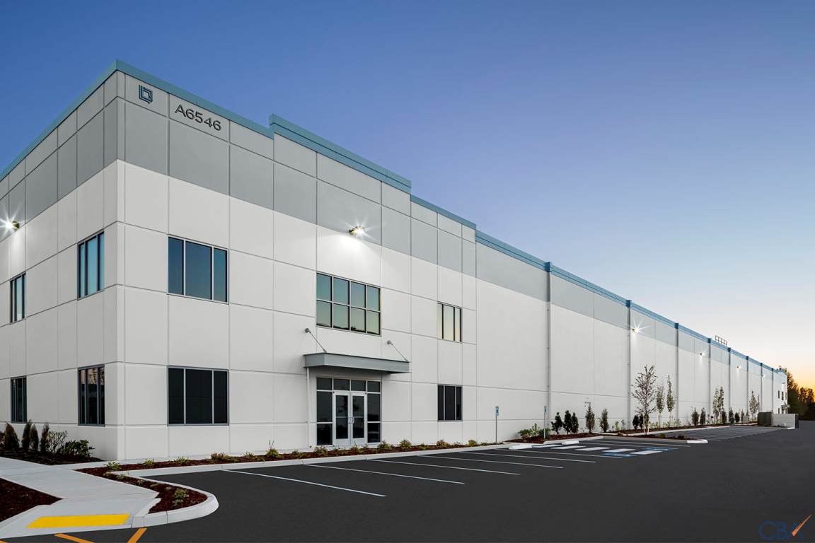 Portside Industrial Center - Building A