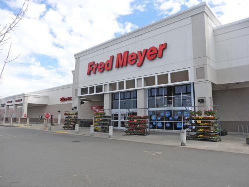 Fred Meyer Center - Kent