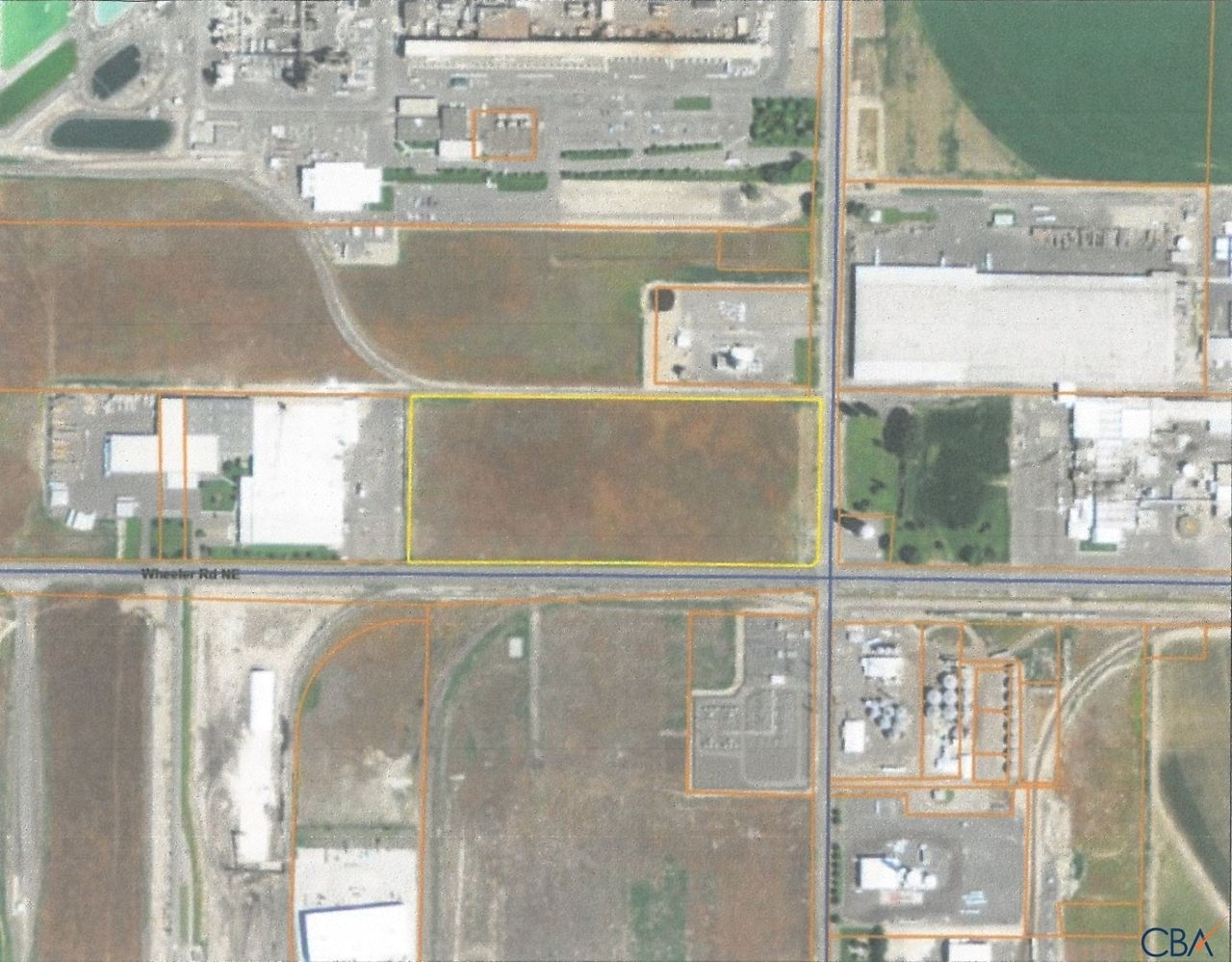 Commercial Property For Rent Moses Lake Wa