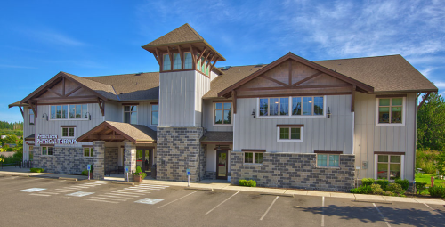 Port Orchard Professional Center