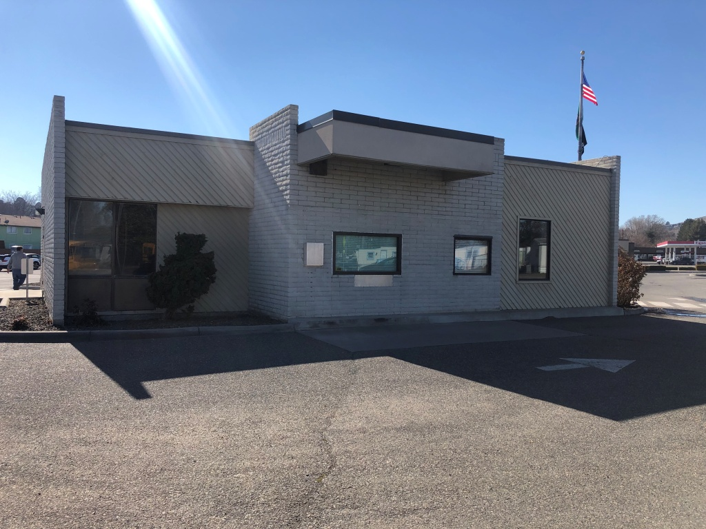 West Richland City Hall - Former