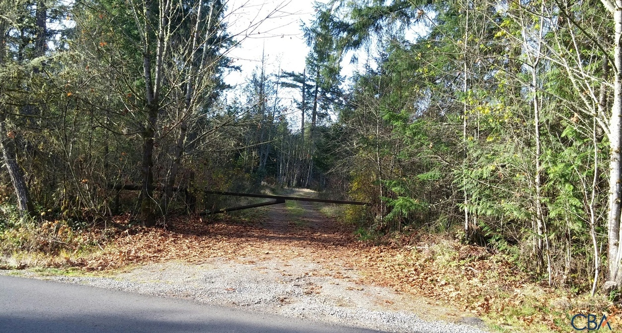 South of Tumwater - 281 Acres