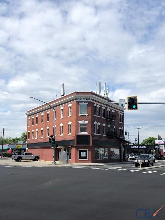 1921 N Monroe Street