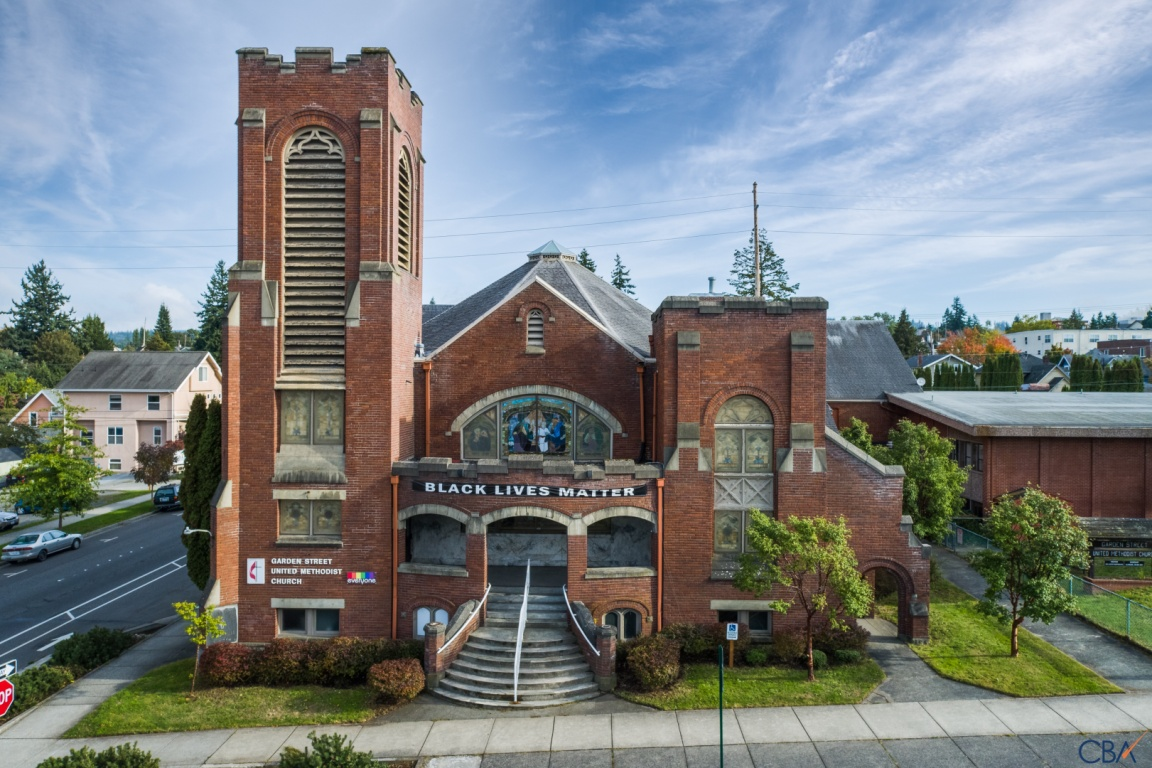 Garden Street United Methodist Church
