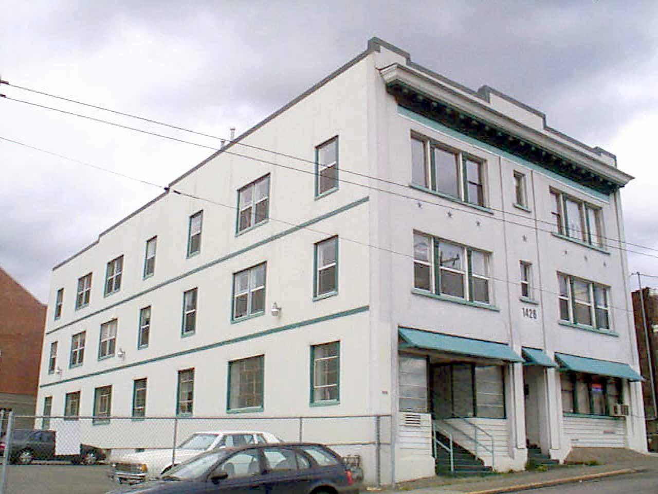 1426 S Jackson St, Seattle, WA 98144