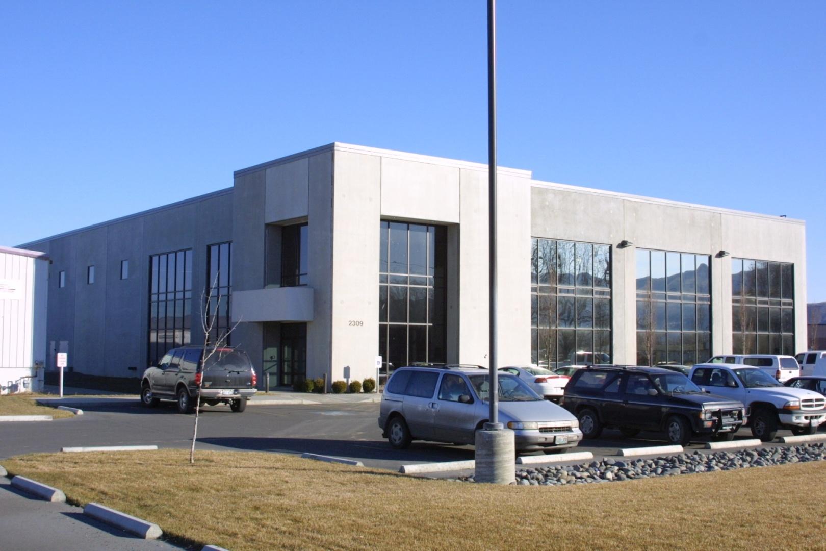 Clark County Property Information Wa