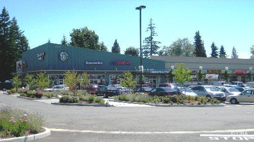 Home Depot In Shoreline Wa