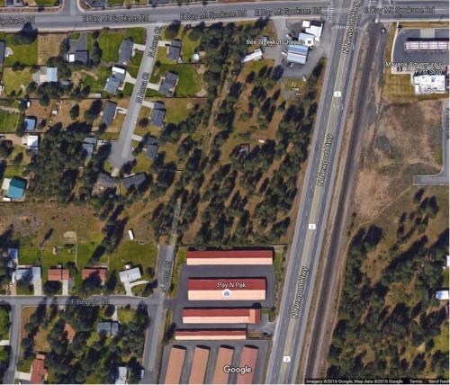 15817 N Newport Hwy, Spokane, WA 99021