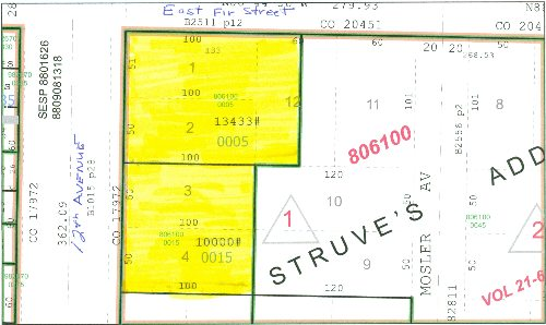 Primary Listing Image for MLS#: 569027