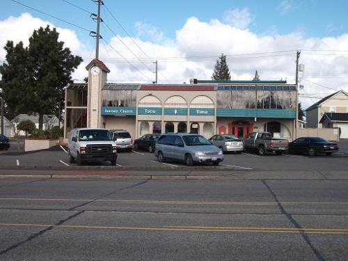Pearl Plaza Apartments Tacoma Wa
