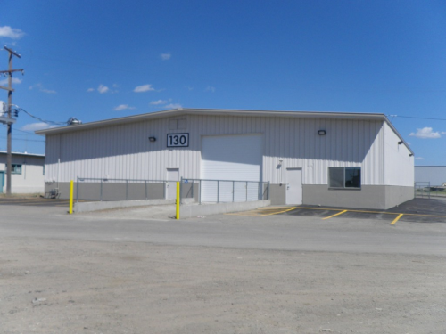 Spokane Business Amp Industrial Park Building 130