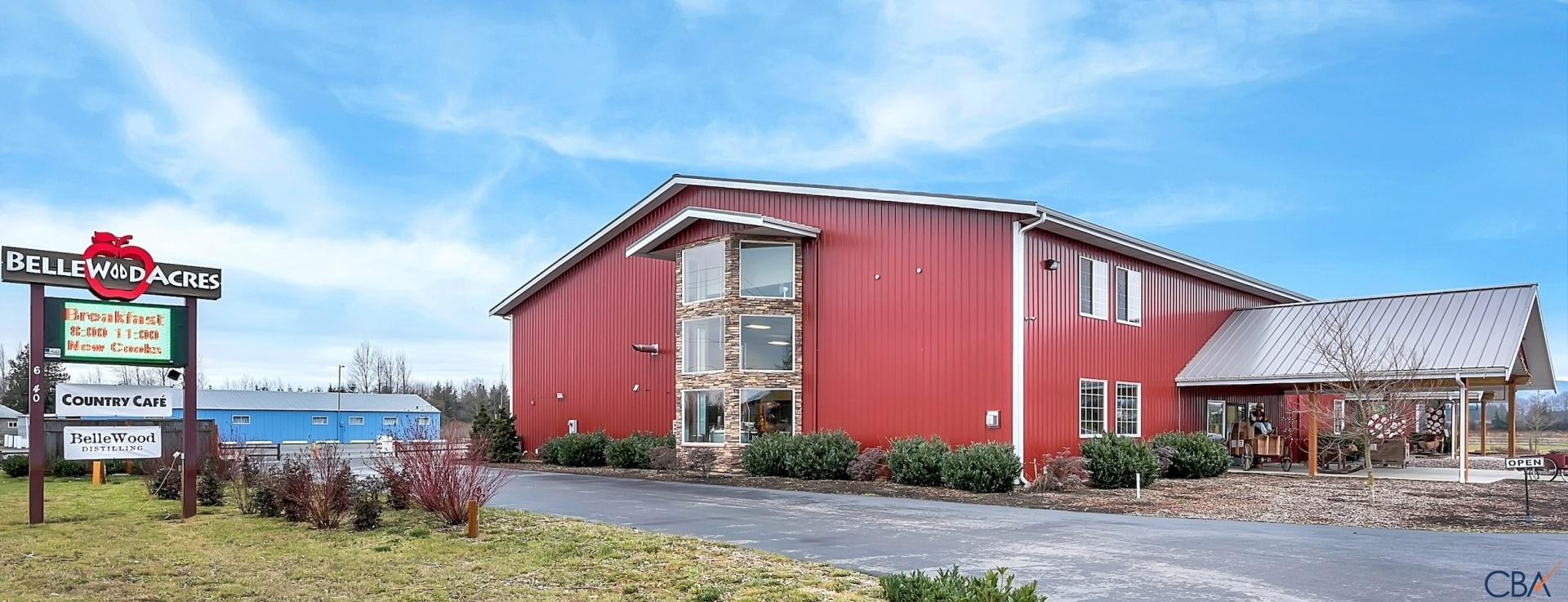 Commercial Property For Sale Whatcom County