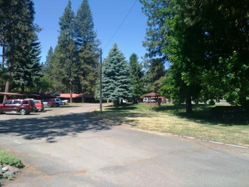 Motel  Spokane Valley Wa