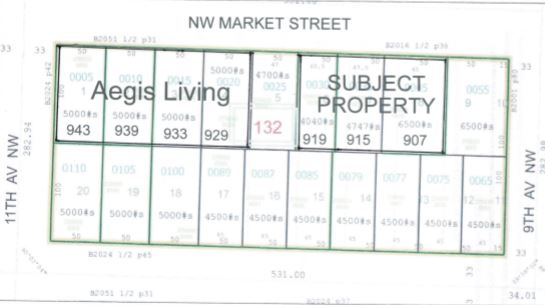 Primary Listing Image for MLS#: 609797