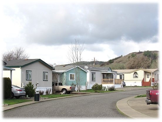 Commercial Properties For Sale - Mobile Home Park