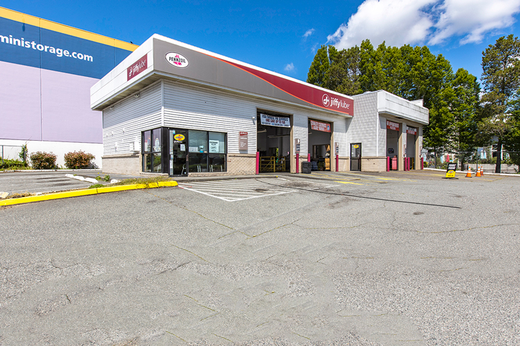 commercial property for sale seattle